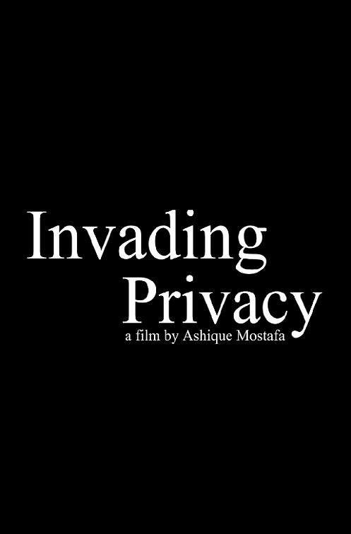 Invading Privacy
